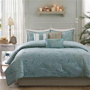 Madison Park Carmel 7-Pc Comforter Set